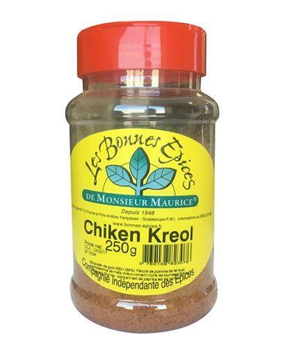 chicken-kreol